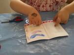 Fördert z.B. die Auge-Hand-Koordination und Handgeschicklichkeit